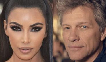 Esta es la razón por la que Jon Bon Jovi criticó a Kim Kardashian