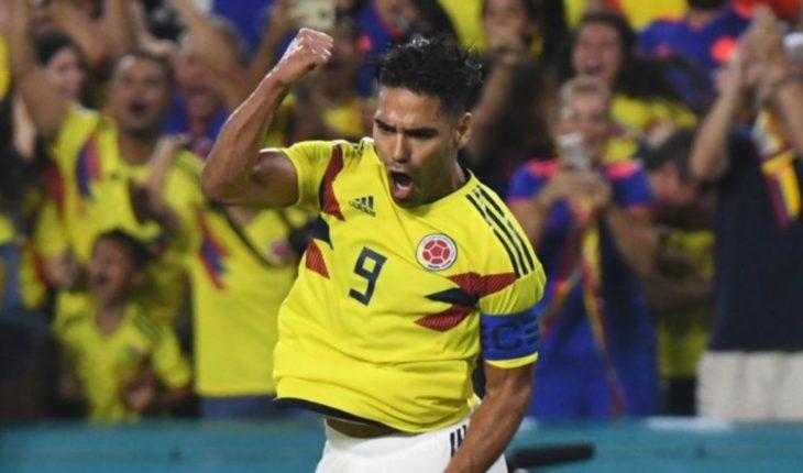 Estados Unidos cae ante Colombia en duelo amistoso