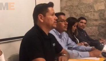 Estalla huelga en Universidad Tecnológica de Morelia por desvío de recursos