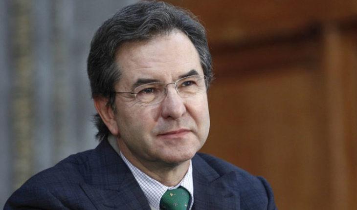 Esteban Moctezuma próximo secretario de Educación Pública