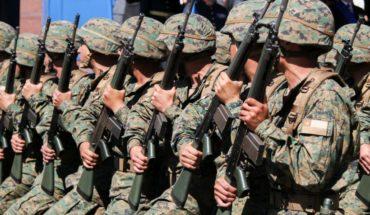 """Ex director de Escuela Militar: """"Renuncié por principio antes de ser sancionado. Asumí mi responsabilidad"""""""