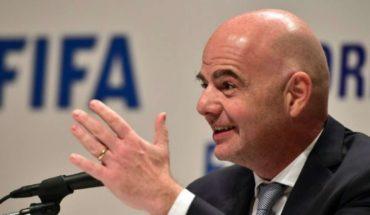 FIFA cambiará el régimen de transferencias en 2019