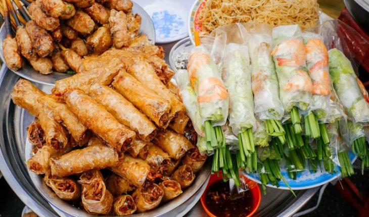 Fiesta de las naciones trae los platos más ricos del mundo