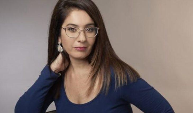 """Florencia Etcheves presenta nueva novela: """"Tenía ganas de escribir sobre el poder de los débiles"""""""