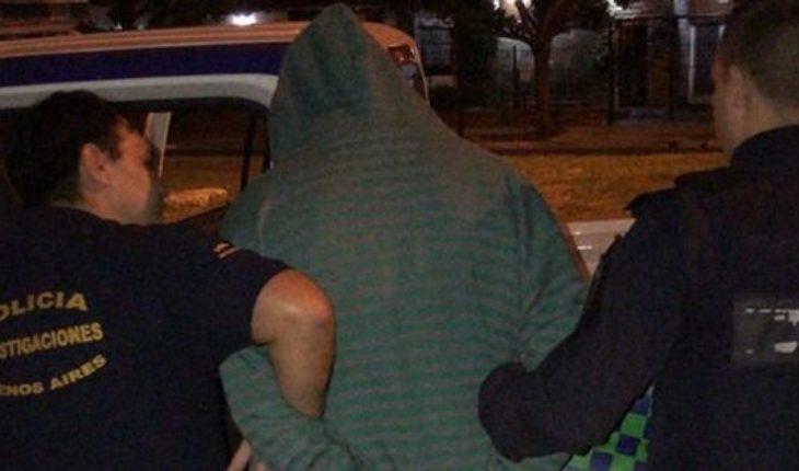 Florencio Varela: Detuvieron al sospechoso por el crimen de una mujer embarazada