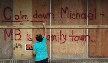 """Florida se prepara este martes para una """"devastación total"""""""