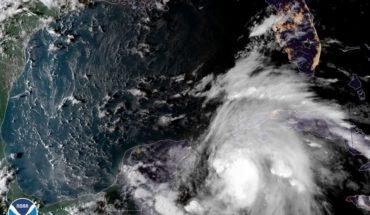 Florida se prepara para la llegada del huracán Michael categoría 3