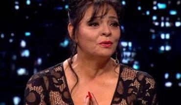 """Fran García Huidobro protagonizó tenso momento con Tatiana Merino: """"Álvaro Salas no es la víctima de nadie"""""""