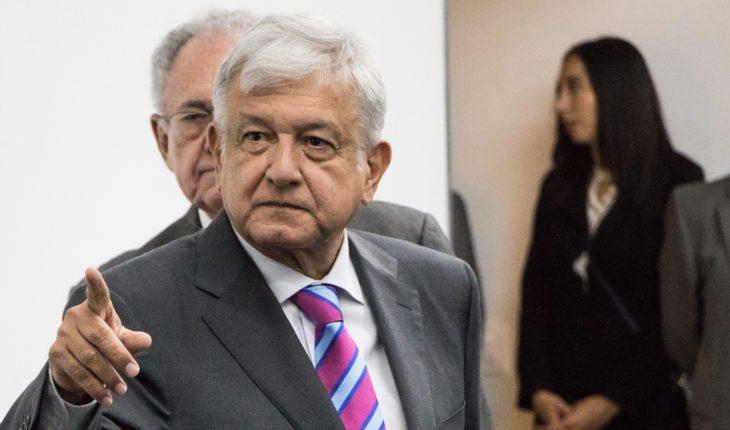 Francia se deslinda de estudio citado por AMLO sobre Santa Lucía