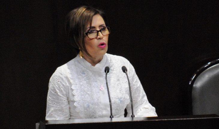 Función Pública descarta investigación enfocada en Rosario Robles