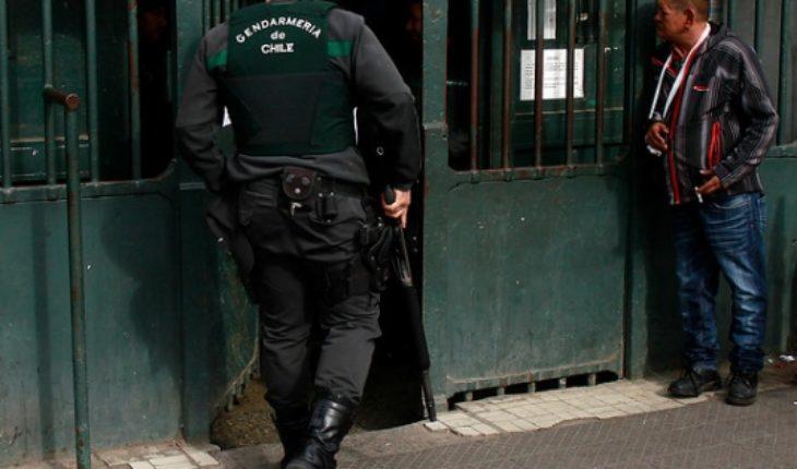 Gendarmes golpean la mesa y anuncian paro nacional a partir del lunes