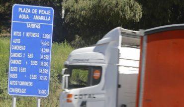 """Gobierno junto a gremios del sector lanzan programa """"+ Camioneros para Chile"""""""