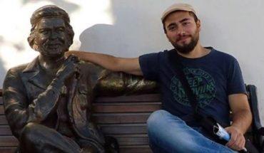 """Habló el turco detenido tras los incidentes en el Congreso: """"No hice nada"""""""