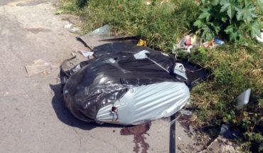 Hallan cadáver de mujer cerca de la casa de El Monstruo de Ecatepec