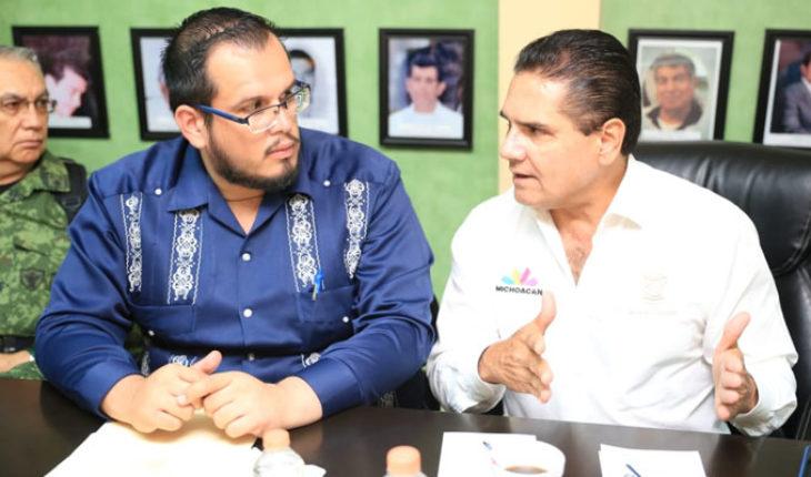 Homicidio doloso en Buenavista a disminuido un 12.5 %, afirma Gobierno de Michoacán