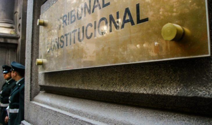 """Identidad de género: Parlamentarios RN y UDI ingresaron """"téngase presente"""" al TC"""