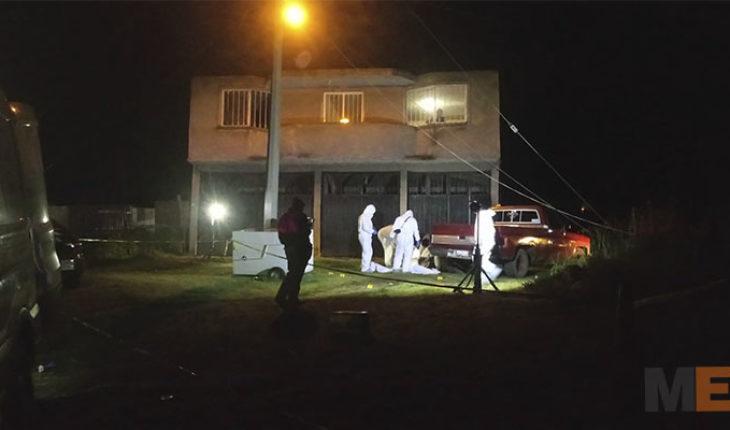 Identifican a hombre asesinado junto a la carretera Tiripetío-Acuitzio del Canje