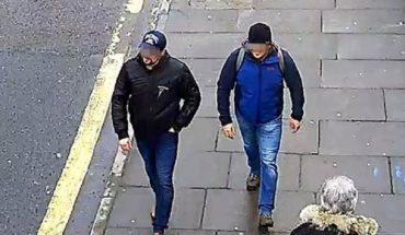Identifican a segundo sospechoso del envenenamiento de los Skripal