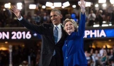 Interceptan explosivos dirigidos a Hillary Clinton y Barack Obama