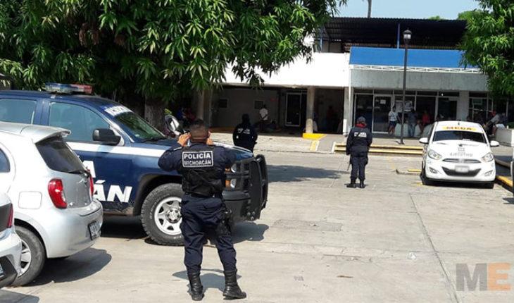 Investigan muerte de mujer en Lázaro Cárdenas; la encontraron ahorcada en su domicilio