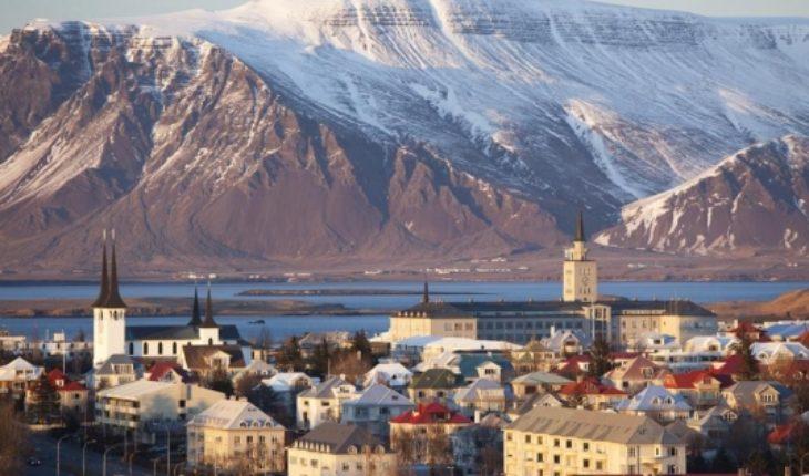Islandia enfrenta una nueva crisis 10 años después del colapso financiero