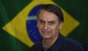 Jair Bolsonaro es el presidente electo de Brasil
