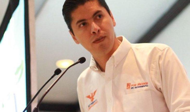 Jaloneos dentro de Morena, causa de tardanza en asignación de Comisiones, revela Javier Paredes