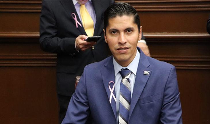 Javier Paredes lanza llamado a autoridades estatales y federales para reforzar la seguridad en Buenavista