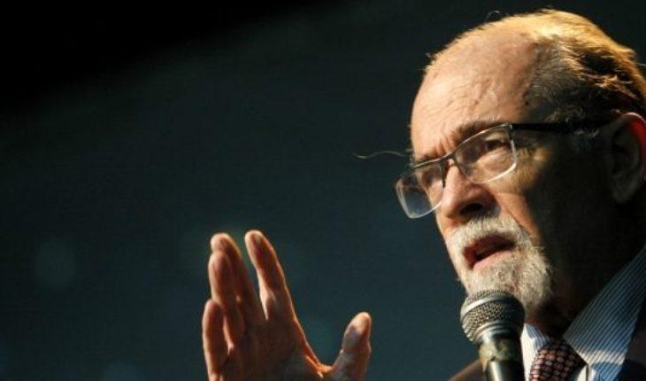 José Maza busca reunir más de 5 mil personas en charla científica más masiva de la historia nacional