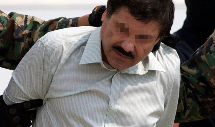 Juez no desea que asesinatos acaparen juicio de El Chapo en EU