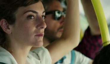 Julieta Zylberberg en un drama profundo sobre la maternidad: ¿Cuál es su nueva película en cines?