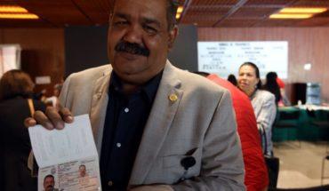 Justifica SRE pasaportes gratis a diputados