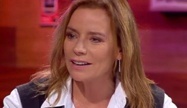 """Kathy Salosny volverá a conducir """"No Culpes a la Noche"""" luego de polémica detención"""