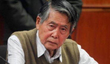 Kuczynski dice que no se arrepiente de haber indultado a Fujimori