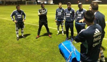 La AFA le abrió las puertas a Los Dogos, el equipo de fútbol diverso