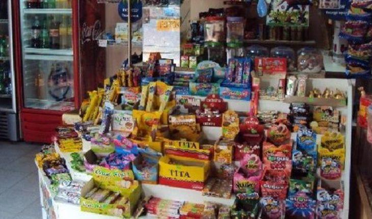 La ANMAT prohibió la venta de una mini torta de chocolate y dulce de leche