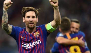 La Champions, al ritmo de Argentina: Messi, Icardi, Di María y Lamela dejaron su huella