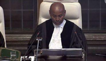 La Corte de La Haya rechazó la demanda de Bolivia contra Chile