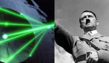 """La """"Estrella de la muerte"""" Nazi que tenía como objetivo arrasar con ciudades enteras"""