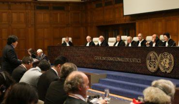 La Haya entregará hoy su fallo sobre la demanda boliviana contra Chile