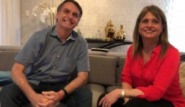 La división en la UDI –y la derecha– que dejó al descubierto San Bolsonaro