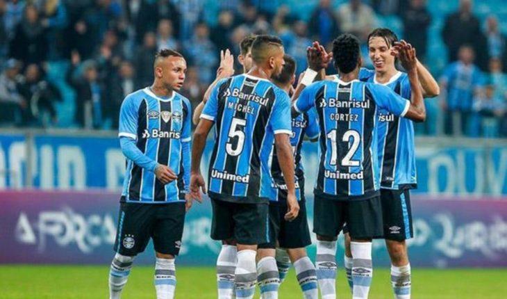 La hegemonía de Gremio sobre equipos argentinos