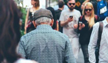 La historia de un anciano que no sabía cómo volver a su casa y que te va a enternecer