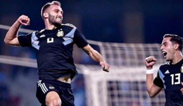 Las alineaciones de Argentina y Brasil para su amistoso