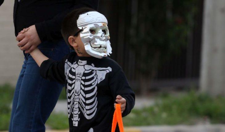 Las claves para disfrutar de un Halloween seguro y sin peligros para los niños