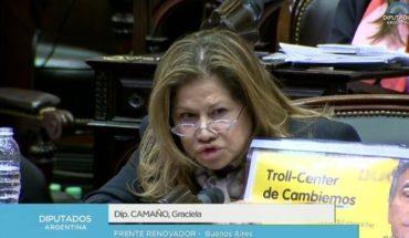 Las perlitas de la presentación de Marcos Peña en Diputados