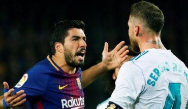 Las posibles alineaciones del clásico: Barcelona vs Real Madrid