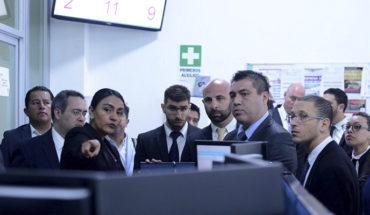 León, Guanajuato, busca tecnología de israelíes para hacer frente a inseguridad