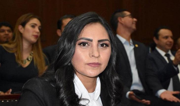 Llama Araceli Saucedo a no escatimar esfuerzos para que Michoacán tenga más Pueblos Mágicos