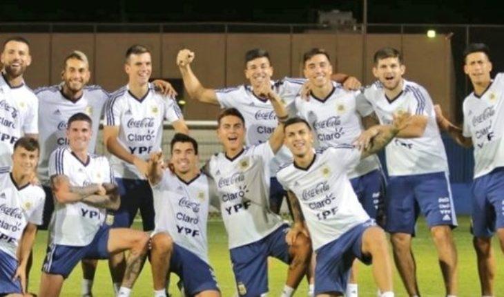 Lo que tenés que saber sobre el partido entre Argentina y Brasil